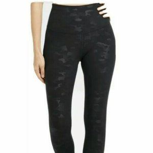"""Women's Premium Ultra High-Waisted 7/8 Leggings 23"""" - All in Motion Size Large L"""